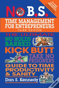 Wook.pt - No B.S. Time Management For Entrepreneurs