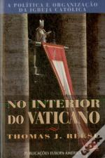 No Interior do Vaticano