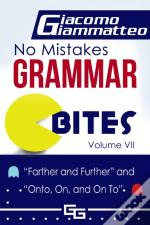 No Mistakes Grammar Bites, Volume Vii