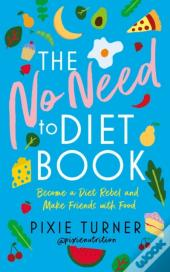 No Need To Diet Book