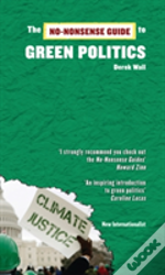No Nonsense Guide To Green Politics