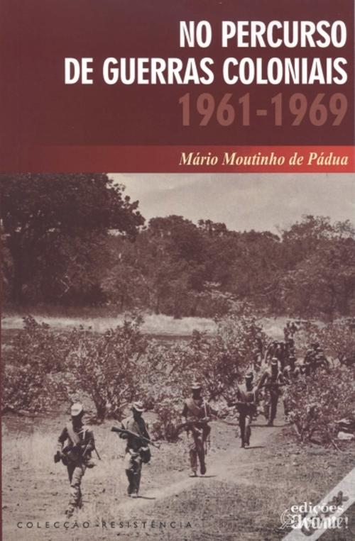Ebooks No Percurso das Guerras Coloniais 1961-1969 Baixar Epub