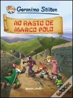 No Rasto de Marco Polo