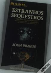 No Rasto De...Estranhos Sequestros