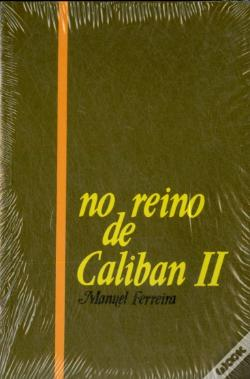 Wook.pt - No Reino de Caliban II