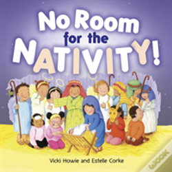 Wook.pt - No Room For The Nativity