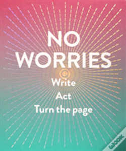 Wook.pt - No Worries Guided Journal