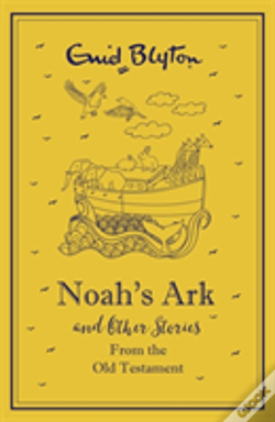 Wook.pt - Noah'S Ark And Other Bible Stories