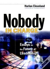 Nobody In Charge