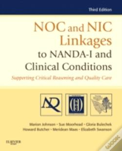 Wook.pt - Noc And Nic Linkages To Nanda-I And Clinical Conditions