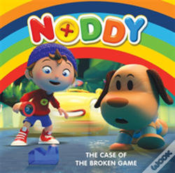 Wook.pt - Noddy Case Of The Broken Memory Game