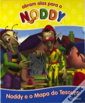 Noddy e o Mapa do Tesouro