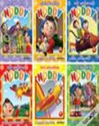 Noddy Mini-Educativos - Pack 3