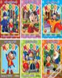 Noddy Mini-Educativos - Pack 4
