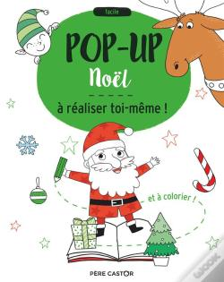 Wook.pt - Noel - Pop-Up A Realiser Toi-Meme
