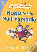 Nogo And His Muffling Magic