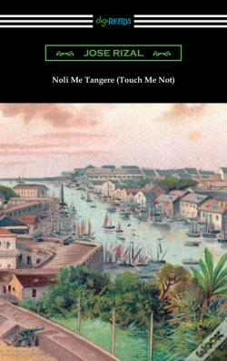 Wook.pt - Noli Me Tangere (Touch Me Not)