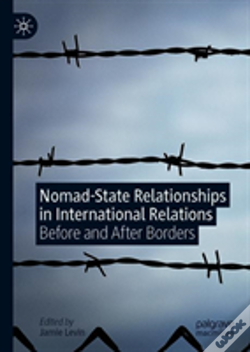 Wook.pt - Nomad-State Relationships In International Relations
