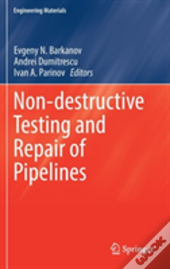 Non-Destructive Testing And Repair Of Pipelines