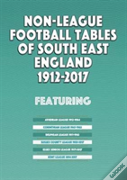 Wook.pt - Non-League Football Tables Se England
