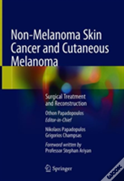 Wook.pt - Non-Melanoma Skin Cancer And Cutaneous Melanoma