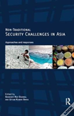 Wook.pt - Non-Traditional Security Challenges In Asia