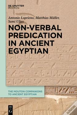 Wook.pt - Non-Verbal Predication In Ancient Egyptian