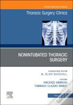 Nonintubated Thoracic Surgery An Issue O