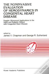 Noninvasive Evaluation Of Hemodynamics In Congenital Heart Disease
