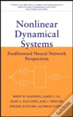 Nonlinear Dynamical Systems