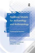 Nonlinear Models For Archaeology An