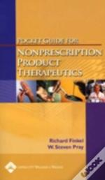 Nonprescription Product Therapeuticspocket Guide
