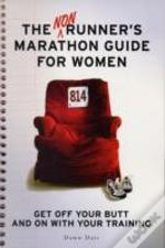 Nonrunner'S Marathon Guide For Women