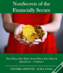 Wook.pt - Nonsecrets Of The Financially Secure