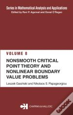 Nonsmooth Critical Point Theory And Nonlinear Boundary Value Problems