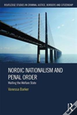 Wook.pt - Nordic Nationalism And Penal Order