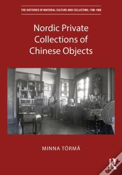 Wook.pt - Nordic Private Collections Of Chinese Objects