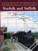 Norfolk And Suffolk