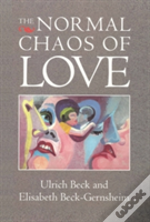 Normal Chaos Of Love