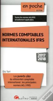 Normes Comptables Internationales Ifrs 5eme Edition