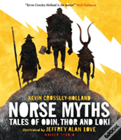 Wook.pt - Norse Myths