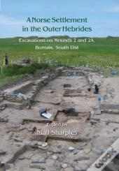 Norse Settlement In The Outer Hebrides