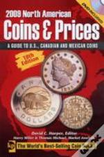 North American Coins And Prices