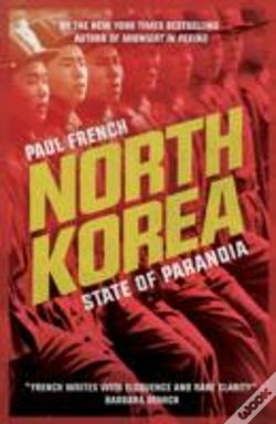 Wook.pt - North Korea State Of Paranoia