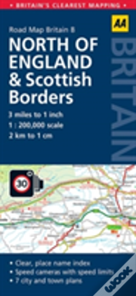 North Of England & Scottish Borders