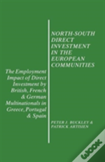 North-South Direct Investment In The European Communities