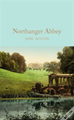Wook.pt - Northanger Abbey