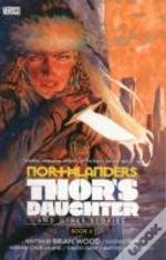 Northlanders Tp Vol 06 Thors Daughter (Mr)