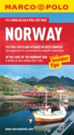 Norway Marco Polo Guide