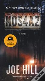 Joe Hill Nos4a2 Epub